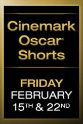 Cinemark Oscar Shorts showtimes and tickets