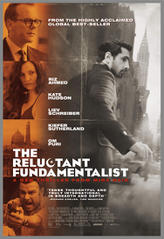 The Reluctant Fundamentalist showtimes and tickets