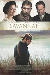 Savannah showtimes and tickets