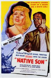 Native Son / No Way Out showtimes and tickets