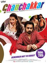 Ghanchakkar showtimes and tickets