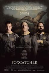 Foxcatcher showtimes and tickets