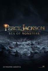 Percy Jackson Double Feature showtimes and tickets