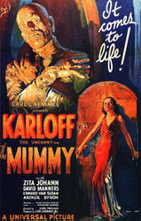 Thrilling Adventure Hour: Beyond Belief/ The Mummy showtimes and tickets