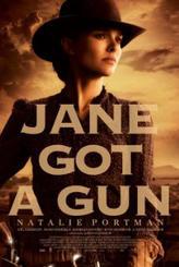 Jane Got a Gun showtimes and tickets