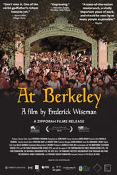 Wiseman Goes To Berkeley showtimes and tickets