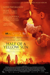 Half of a Yellow Sun showtimes and tickets