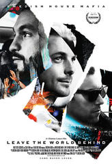 Swedish House Mafia: Leave the World Behind showtimes and tickets
