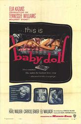 BABY DOLL/THE MISFITS showtimes and tickets