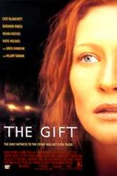The Gift (2000) showtimes and tickets