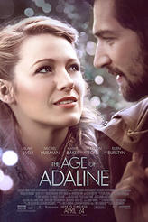 The Age of Adaline showtimes and tickets