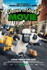 Shaun the Sheep Movie showtimes and tickets