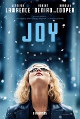 Joy showtimes and tickets