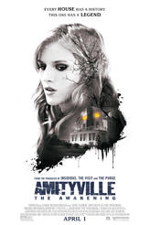 Amityville: The Awakening showtimes and tickets