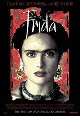 Frida showtimes and tickets