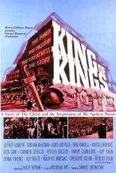 King of Kings (1961) showtimes and tickets