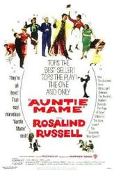 Auntie Mame showtimes and tickets