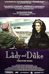 The Lady and the Duke showtimes and tickets