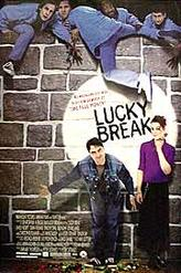 Lucky Break showtimes and tickets