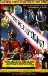 The Lost Skeleton of Cadavra showtimes and tickets