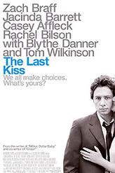 The Last Kiss showtimes and tickets