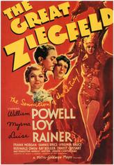 The Great Ziegfeld showtimes and tickets