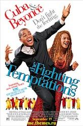 The Fighting Temptations showtimes and tickets