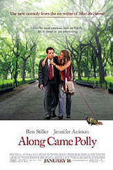 Along Came Polly - VIP showtimes and tickets