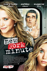New York Minute showtimes and tickets