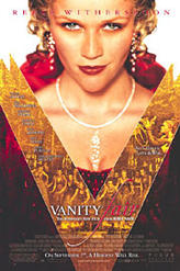 Vanity Fair showtimes and tickets