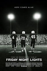 Friday Night Lights showtimes and tickets