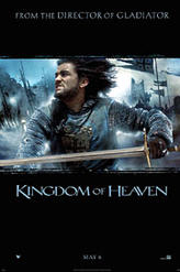Kingdom of Heaven showtimes and tickets