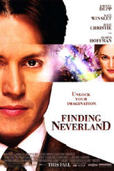 Finding Neverland showtimes and tickets