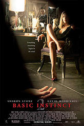 Basic Instinct 2 showtimes and tickets