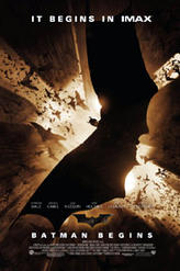 Batman Begins: The IMAX Experience (2005) showtimes and tickets