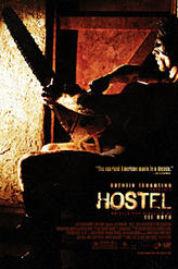 Hostel showtimes and tickets