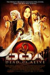 DOA: Dead or Alive showtimes and tickets