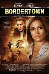 Bordertown showtimes and tickets