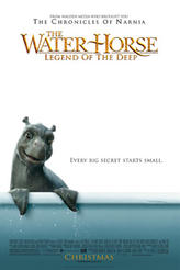 The Water Horse: Legend of the Deep showtimes and tickets
