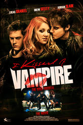 I Kissed a Vampire showtimes and tickets