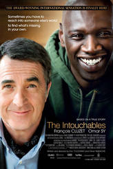 The Intouchables showtimes and tickets
