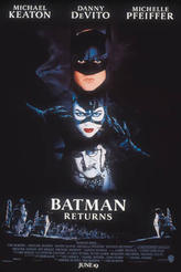 Batman Returns showtimes and tickets