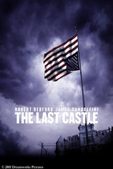 The Last Castle showtimes and tickets