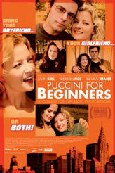 Puccini for Beginners showtimes and tickets
