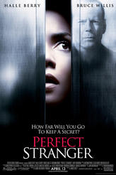 Perfect Stranger showtimes and tickets