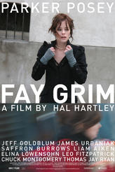 Fay Grim showtimes and tickets