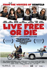 Live Free or Die showtimes and tickets