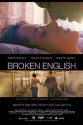 Broken English showtimes and tickets