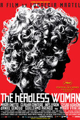 The Headless Woman showtimes and tickets
