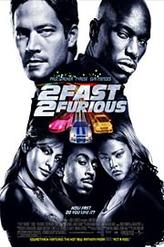 2 Fast 2 Furious showtimes and tickets